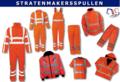 RWS-kleding