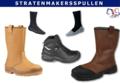 Werkschoen-Laarzen