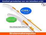 Silky-Hayate-stokzaag-5000-6.5-3-delig-NIEUW