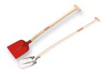 Bats-met-opstap-en-schop-met-steel-110cm-Strama-voordeelset