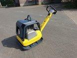 Schakeltrilplaat-Strama-PC230-Hatz-B20-diesel-motor-elektrisch-gestart