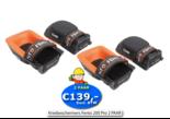 Kniebeschermers-Fento-200-Pro-2-PAAR!