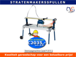 Steenzaagmachine-Carat-P-3515