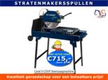 Carat-X-COUP-Steenzaagmachine