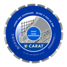 Diamantzaag-Carat-BETON-STANDAARD
