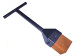 Bandenstamper-ijzer-houten-blok-DeWit