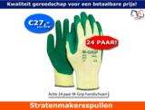 M-Grip handschoen Actie 24 paar_4