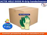Handschoenen M-Grip volle doos Actie (144 PAAR)_4