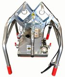 Tegeltiller Probst Speedy vacuüm VS140/200 SW 50 kg_4
