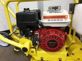 Trilplaat Strama PC60 Honda motor plaat breedte 35cm_4