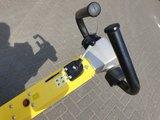 Schakeltrilplaat Strama PC230 Hatz B20 diesel motor elektrisch gestart_4