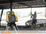 Laser Spectra LL300 Bouwlaserpakket koffer Nieuw model actie !!!_4
