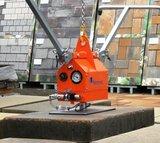 Vacuum tegeltiller Hamevac VTH-150 inclusief zuignap 300x600 _4