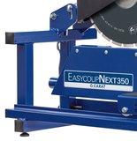 Carat afkort-steenzaagmachine EasycoupNext 350 Nieuw!_4