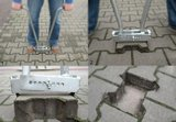 Steentrekker - klinkertrekker stratenmakersspullen _8