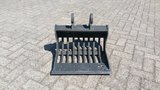 Puinbak - Puinriek minigraver CW05 _8