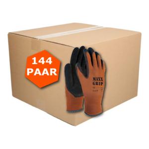 Handschoenen voor een superieur comfort Maxx grip Lite doos (144 stuks)