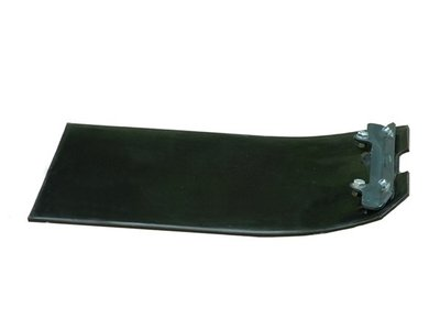 Trilplaat Rubber Mat.Rubbermat Voor Belle Pcx 20 50