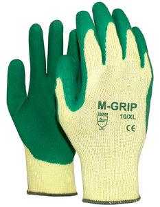 Handschoenen M-Grip
