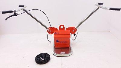 Vacuum tegeltiller Hamevac VTH-150 inclusief zuignap 300x600