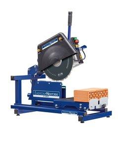 Carat afkort-steenzaagmachine EasycoupNext 350 Nieuw!