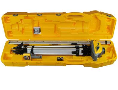 Laser Spectra LL100 statief meetlat koffer