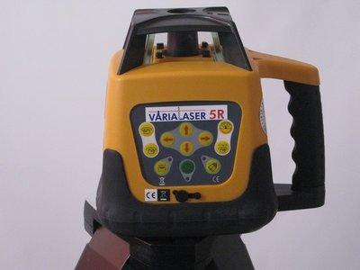 Laser Varialaser 5R mooie prijs voor een degelijke laser