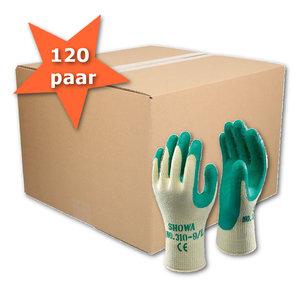 Handschoenen Showa volle doos ACTIE ACTIE !!!