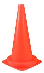 Afzetkegel oranje 50 cm