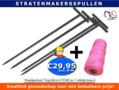 Strama-voordeel-set-draadpen-4-stuks-+-1-rolletje-200m-budget-stratenmakerstouw